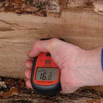 Firewood Moisture Meter