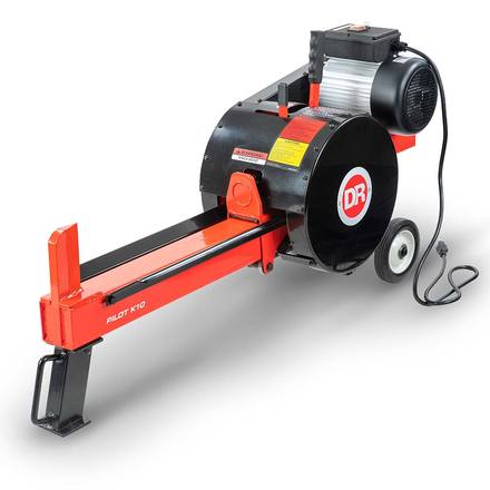 DR RapidFire Flywheel Log Splitter
