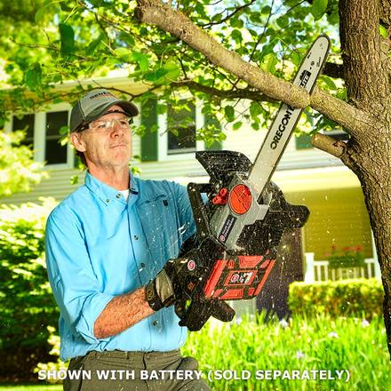 DR Battery-Powered Yard Tools
