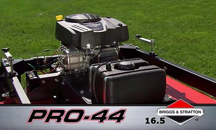 DR Field and Brush Mower PRO-44