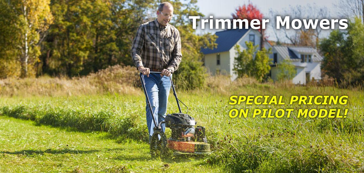 Shop Trimmers