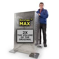 BurnCage MAX