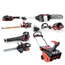 Shop Corded and Cordless Yard Tools