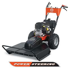 Shop Field and Brush Mowers