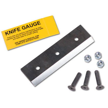 Spare Knife Kit for DR Rapid-Feed Chipper