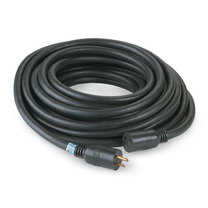 50ft 10-Gauge Extension Cord