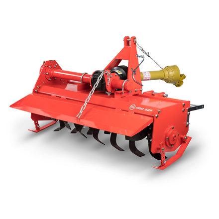 DR PTO Tractor Rototiller