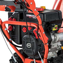 OHV Engine