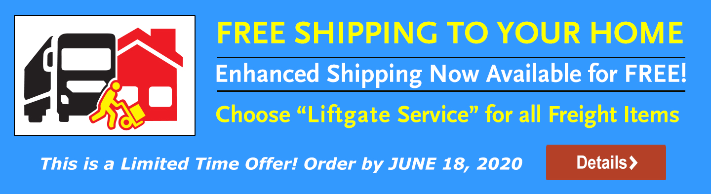 DR FREE SHIPPING