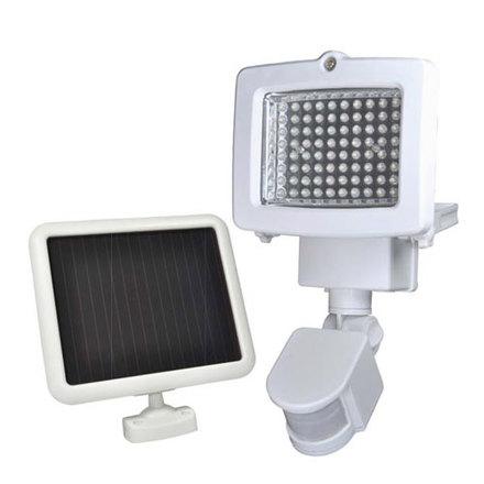 80 LED Solar Motion Light