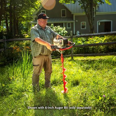 1-Person Earth Auger