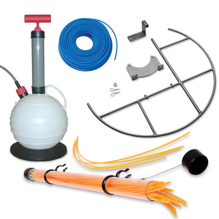 DR Trimmer Mower Accessory Value Pack