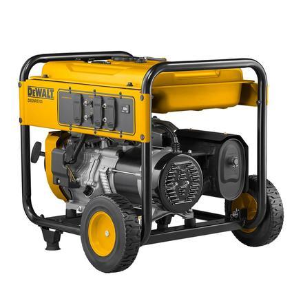 Dewalt 5700W Portable Generator