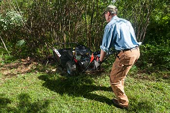 Field and Brush Mower Optimizing Your Property - Lawns