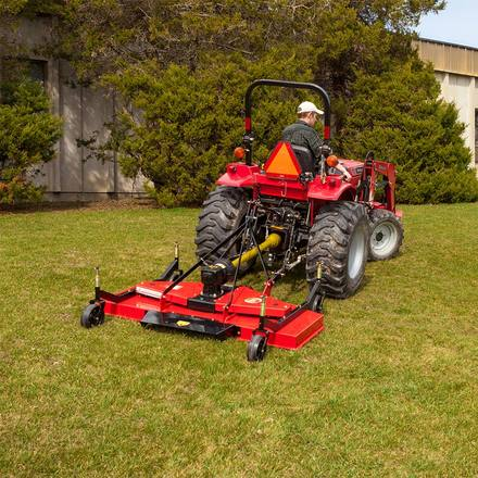 DR PTO Finish Mower (Reconditioned)
