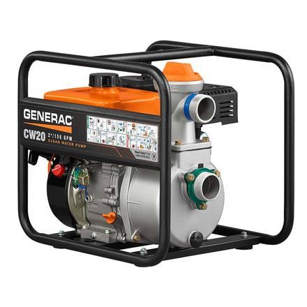 Generac Water Pump